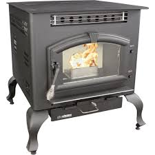 Cheap Pellet Stoves United States Stove Company Multi Fuel Corn Pellet Stove With Legs
