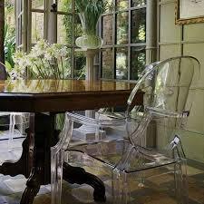 Kartell Louis Ghost Chair Kartell Louis Ghost Chair Yliving