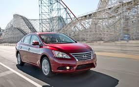 nissan sentra or similar the big test compact sedans motor trend