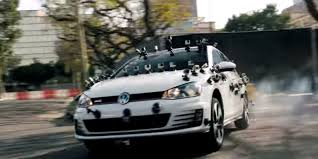 choose your own vw gti adventure with tanner foust u0026 gopro video
