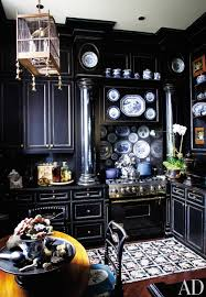 Kitchen Cabinets New York City Absolutely Amazing Friederike Kemp Biggs Painted The Kitchen