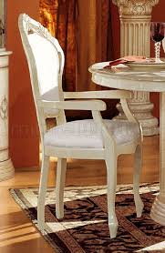 Royal Dining Room by Ivory Lacquer Finish Royal Classic Dining Room By Esf