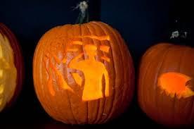 halloween pumpkin carving templates how to carve a military themed pumpkin free pumpkin stencils