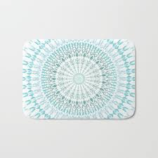 Spa Bath Mat Trendy Bath Mats Society6