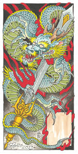 602 best dragon phoenix foodog images on pinterest irezumi