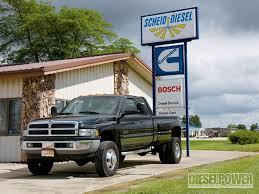 2004 dodge ram 3500 diesel specs 2002 dodge ram 3500 buildup fass fuel system diesel power magazine