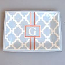 monogrammed tray linen gilucci hemstitch pillowcase pillowcases and linens