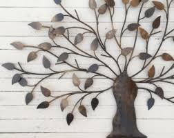 Metal Tree Wall Decor Innovative Decoration Metal Tree Wall Art Marvelous Idea 25 Best