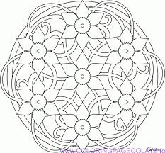 simple easter coloring pages 22 best geometric coloring pages images on pinterest mandalas