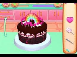 best games for kids to play real cake maker 3d bake design