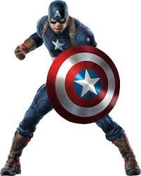 captain america shield light target why don t people just shoot captain america below the shield quora