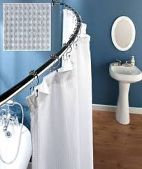 Extra Wide Shower Curtains - extra wide shower curtain liner foter