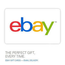 15 gift cards ebay gift card 15 to 200 fast email delivery ebay