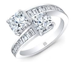diamond rings new images Seeing double with rahaminov 39 s new forevermark diamond engagement jpg