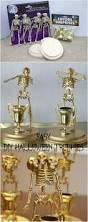 halloween limited edition zombie halloween trophy handpainted