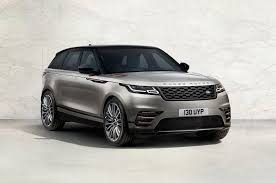 lexus suv vs range rover 2018 land rover range rover velar reviews and rating motor trend