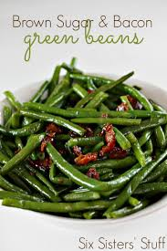 slow cooker green beans u2013 six sisters u0027 stuff