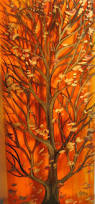 108 best painted glass images on pinterest glass glass vase and