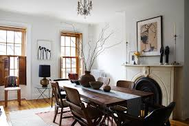 interior design ideas clinton hill brooklyn home of lizzie clean and eclectic clinton hill row house comes alive with textured travel finds