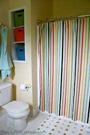 awesome bathroom curtains for kids designs with kid bathroom