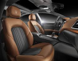 maserati quattroporte interior 2017 2016 maserati ghibli and quattroporte will come with ermenegildo