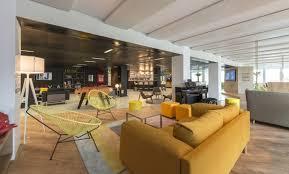 locaux bureaux la minute rh bureaux de rêve les nouveaux locaux d orangina