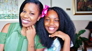 Hairstyles For 11 Year Olds 11 Year Old Does Her Own Crochet Braids Teeday6 Crochet