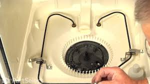dishwasher repair replacing the drain and wash impeller kit
