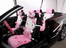130 kitty cars images kitty car