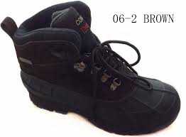 s winter hiking boots size 12 06 s winter boots leather warm 6 insulated hiking