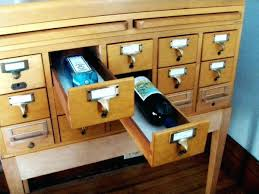 repurposed table top ideas repurposed table top ideas turning library card catalogue into bar