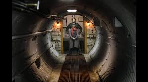 boom luxury converted nuclear missile silo lists on airbnb wpxi