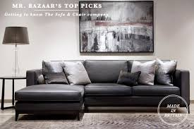 sofa and chair company mr bazaar u0027s favourite picks from the sofa u0026 chair company the