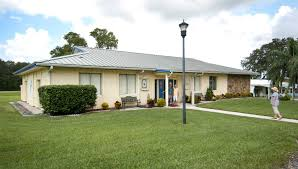 blue jay rv park and resort in dade city florida