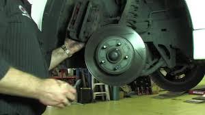 lexus es300 front brake pad replacement replacing brake rotors supercheap auto