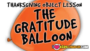 up in the attic the object lessons gratitude