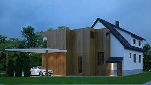 Define Home Decor Exterior Modern Fabulous Design Small Prefab Houses Terrific