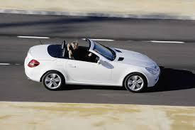 mercedes benz slk 350 r171 facelift