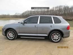 2004 Porsche Cayenne Turbo - 4 door porsche related images start 250 weili automotive network