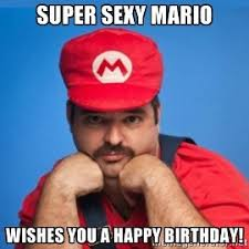 Hilarious Birthday Meme - workingoninteresting