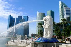 singapore lion the merlion singapore combos
