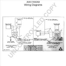 28 prestolite wiper motor wiring diagram www