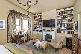 Bookshelves San Francisco by The