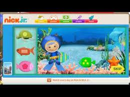 team umi zumi u0027s aquarium adventure screencast