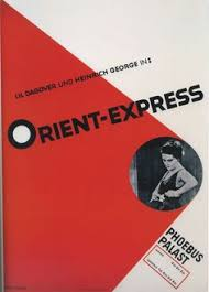 on the orient express table of contents jan tschichold orient express phoebus palast 1927 phoebus