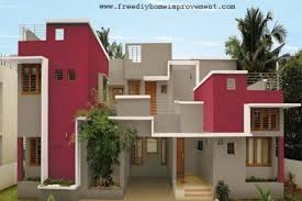 outside colour of indian house home outside colour combination wall decor and painting