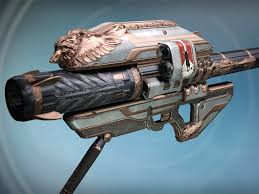 destiny u0027 exotics exotic weapons ranked business insider