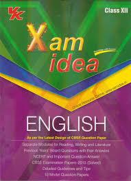 xamidea english core class xii free workbook pb buy xamidea