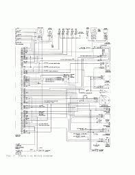 nissan wiring diagrams automotive wiring diagram wiring diagrams