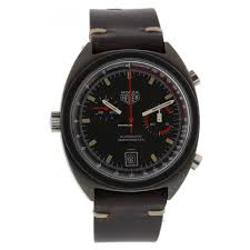 heuer monza 150 501 vintage automatic chronograph for 4 899 for